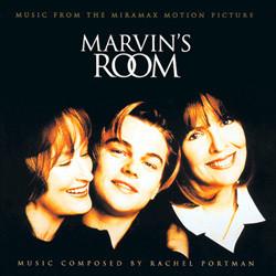 Film Music Site Marvin S Room Soundtrack Rachel Portman