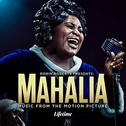 Robin Roberts Presents: Mahalia Soundtrack (Matthew Head) - Carátula