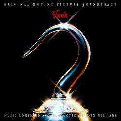 Hook Soundtrack (John Williams) - CD cover
