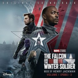 The Falcon and the Winter Soldier - Henry Jackman