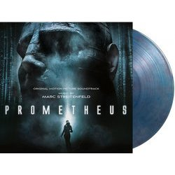 Prometheus Bande Originale (Harry Gregson-Williams, Marc Streitenfeld) - cd-inlay