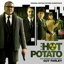 The Hot Potato Soundtrack (Guy Farley) - CD cover