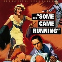 Some Came Running Bande Originale (Elmer Bernstein) - Pochettes de CD