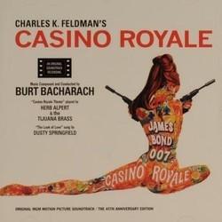 quartet records casino royale
