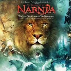 The Chronicles of Narnia: The Lion, the Witch and the Wardrobe Soundtrack (Harry Gregson-Williams) - Car�tula