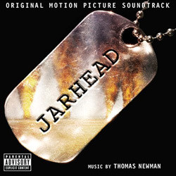 Jarhead Soundtrack (Thomas Newman) - Car�tula