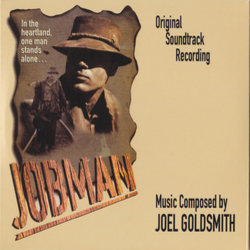 Jobman Bande Originale (Joel Goldsmith) - Pochettes de CD