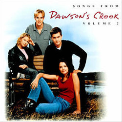 Dawson's Creek 聲帶 (Various Artists) - CD封面