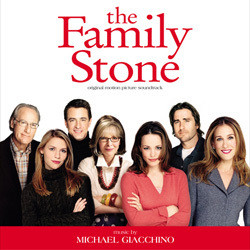 The Family Stone Soundtrack (Michael Giacchino) - Carátula