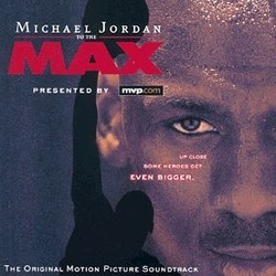 Michael Jordan to the Max Bande Originale (John Debney) - Pochettes de CD