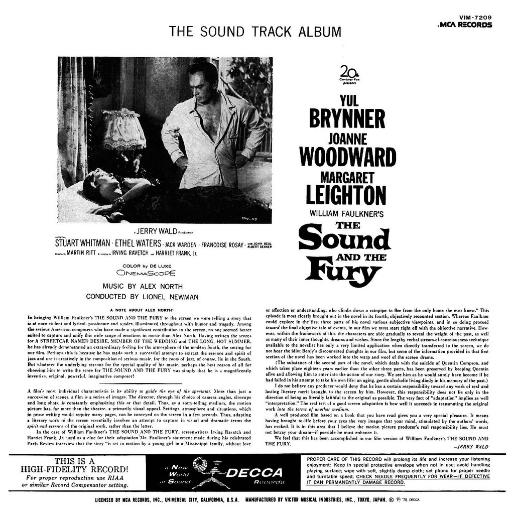 time in the sound and the fury A summary of april seventh, 1928 in william faulkner's the sound and the fury learn exactly what happened in this chapter, scene, or section of the sound and the fury and what it means perfect for acing essays, tests, and quizzes, as well as for writing lesson plans.