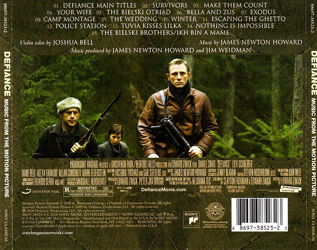James newton howard the village soundtrack download