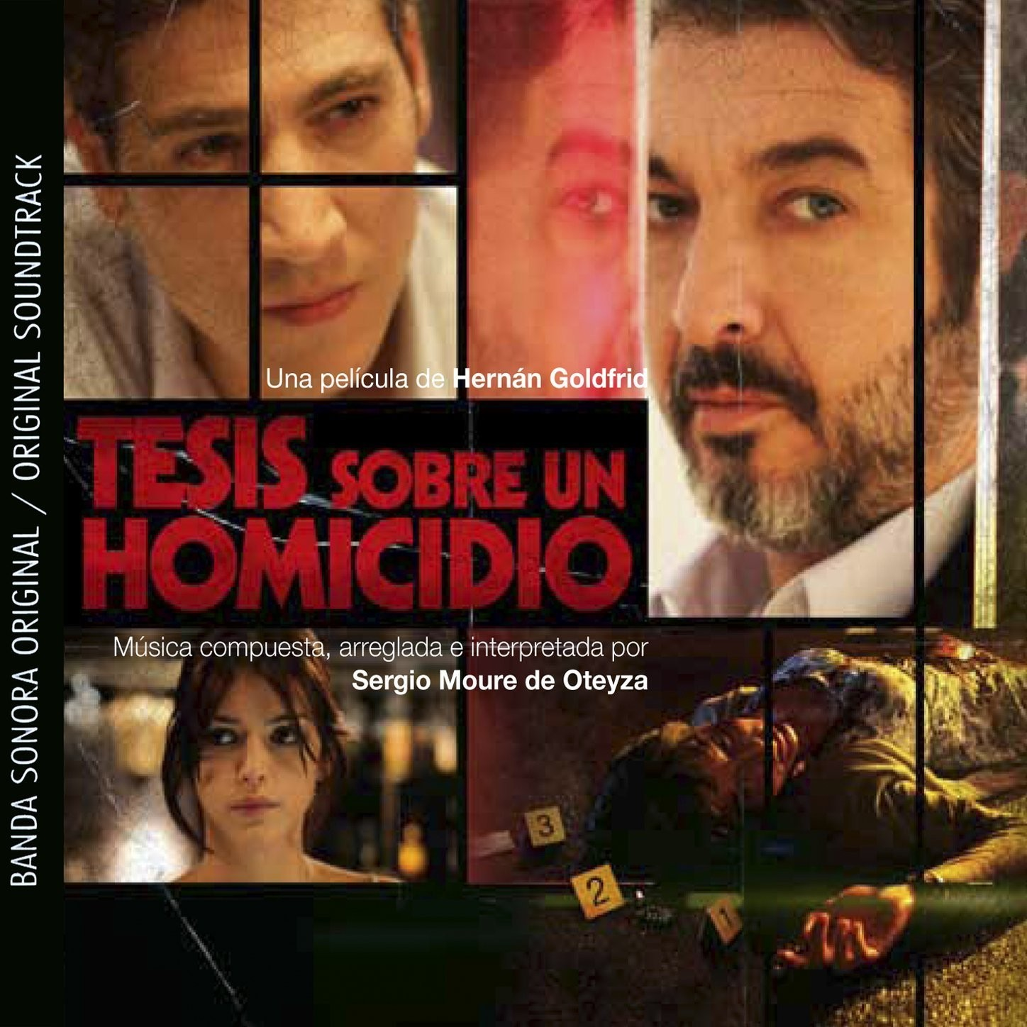 thesis on a homicide full movie Watch thesis on a homicide (2013) free online - roberto is a specialist in criminal law whose life is thrown into chaos when he becomes convinced that gonzalo, one of.