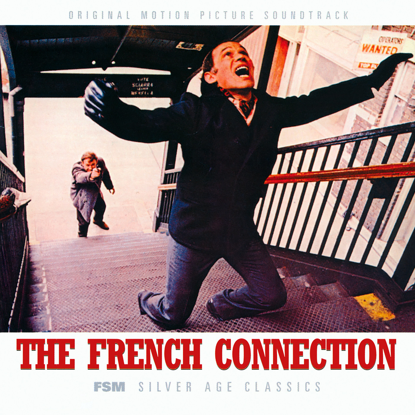 The French Connection 2 | www.pixshark.com - Images ...