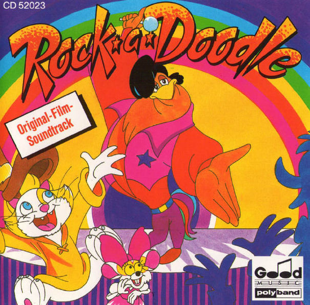 rock a doodle download