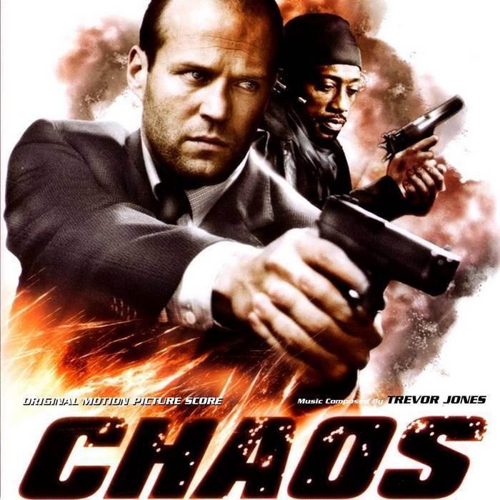 film music site chaos soundtrack trevor jones rdaf