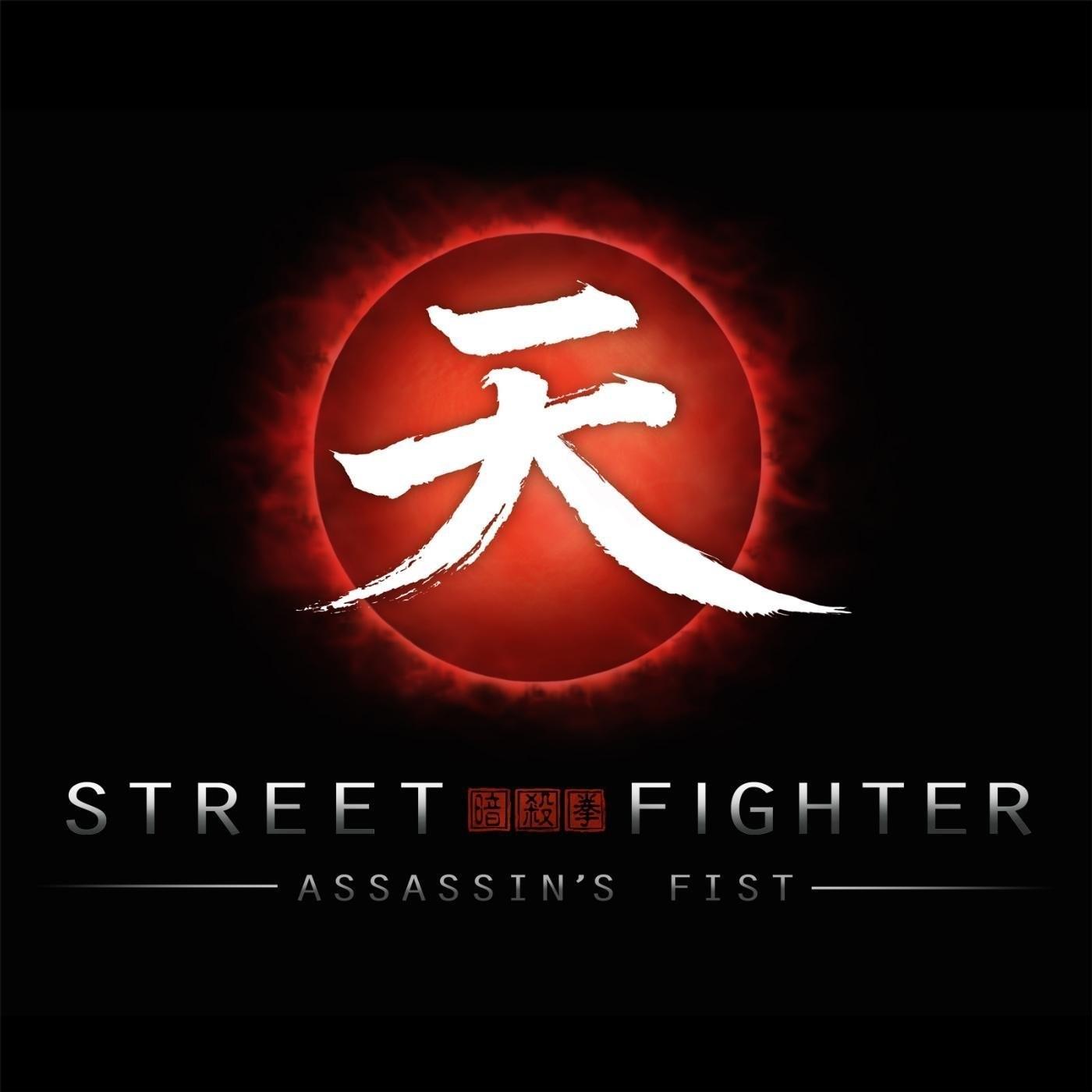 Film Music Site Street Fighter Assassin S Fist Soundtrack Patrick Gill 2014