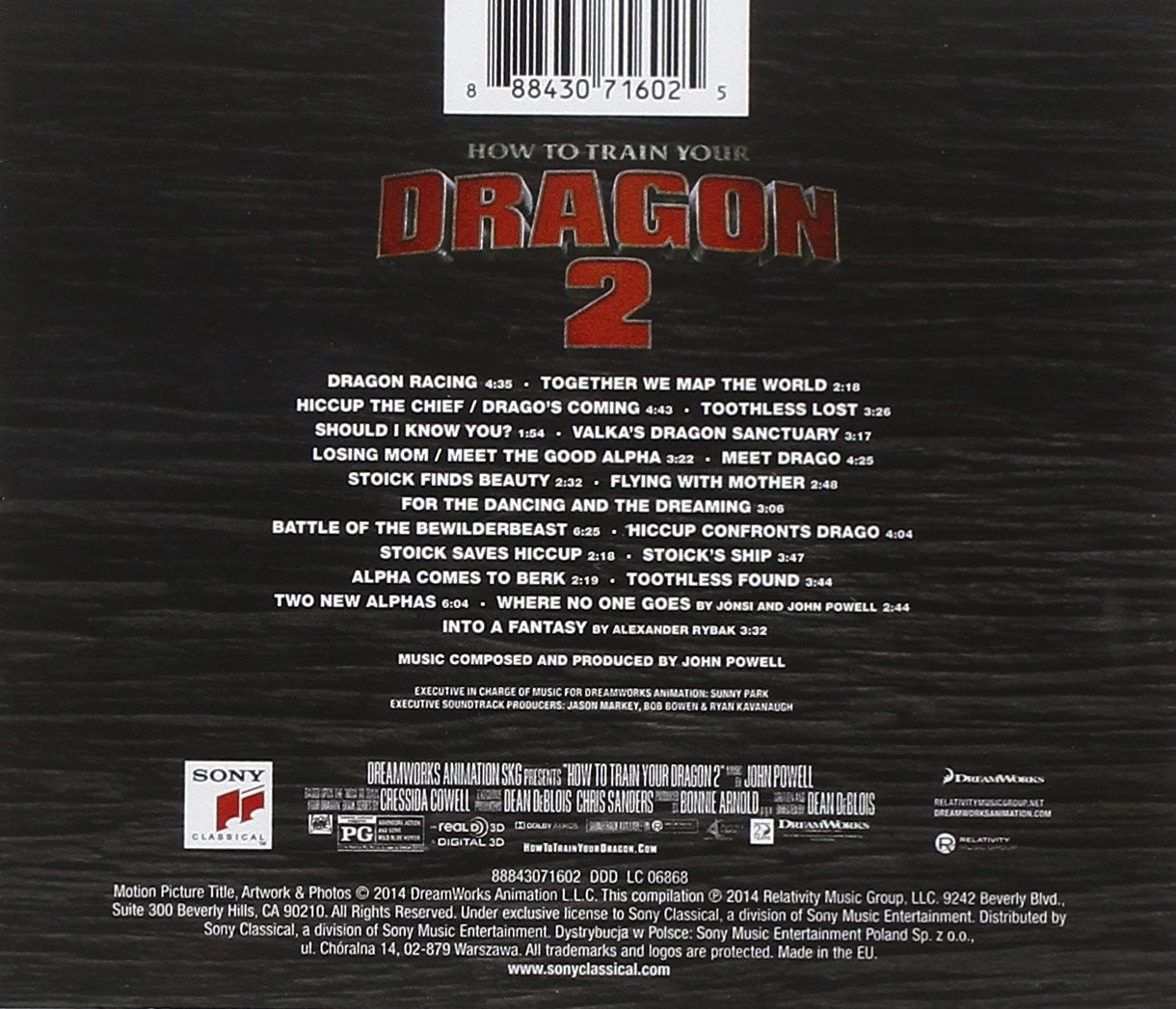 Film music site portugus how to train your dragon 2 trilha download ccuart Gallery