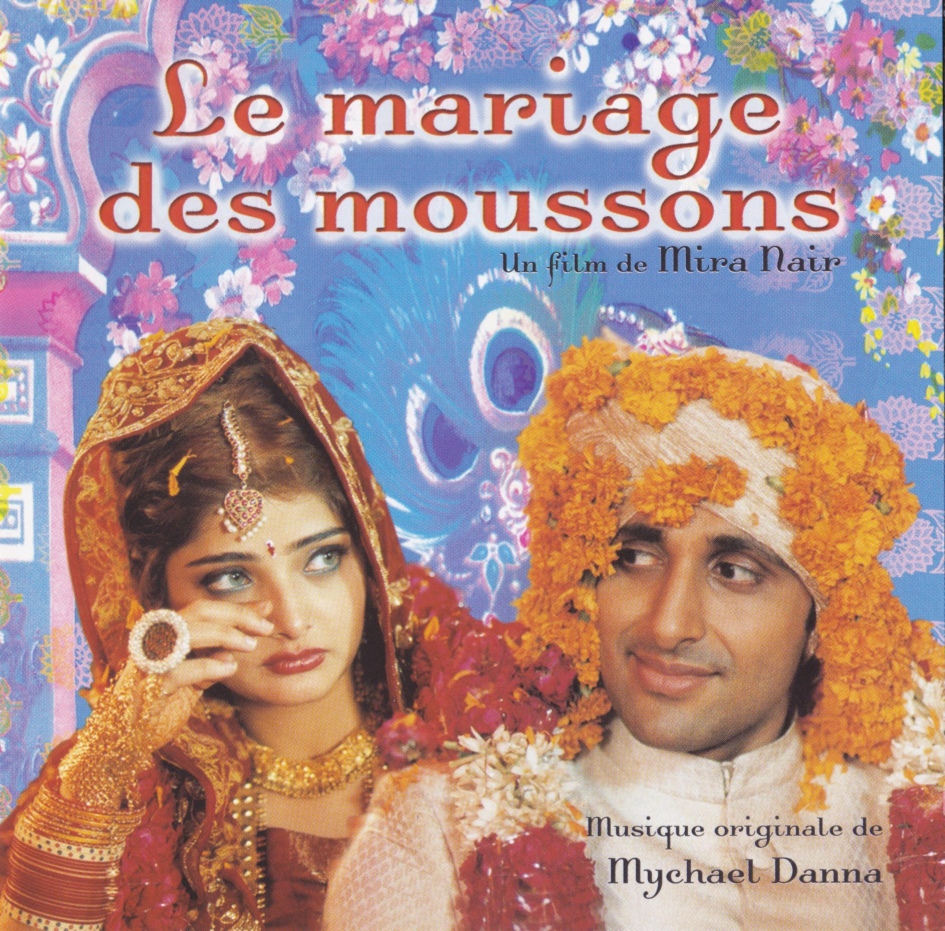 Monsoon Wedding Songs: Film Music Site (Nederlands)