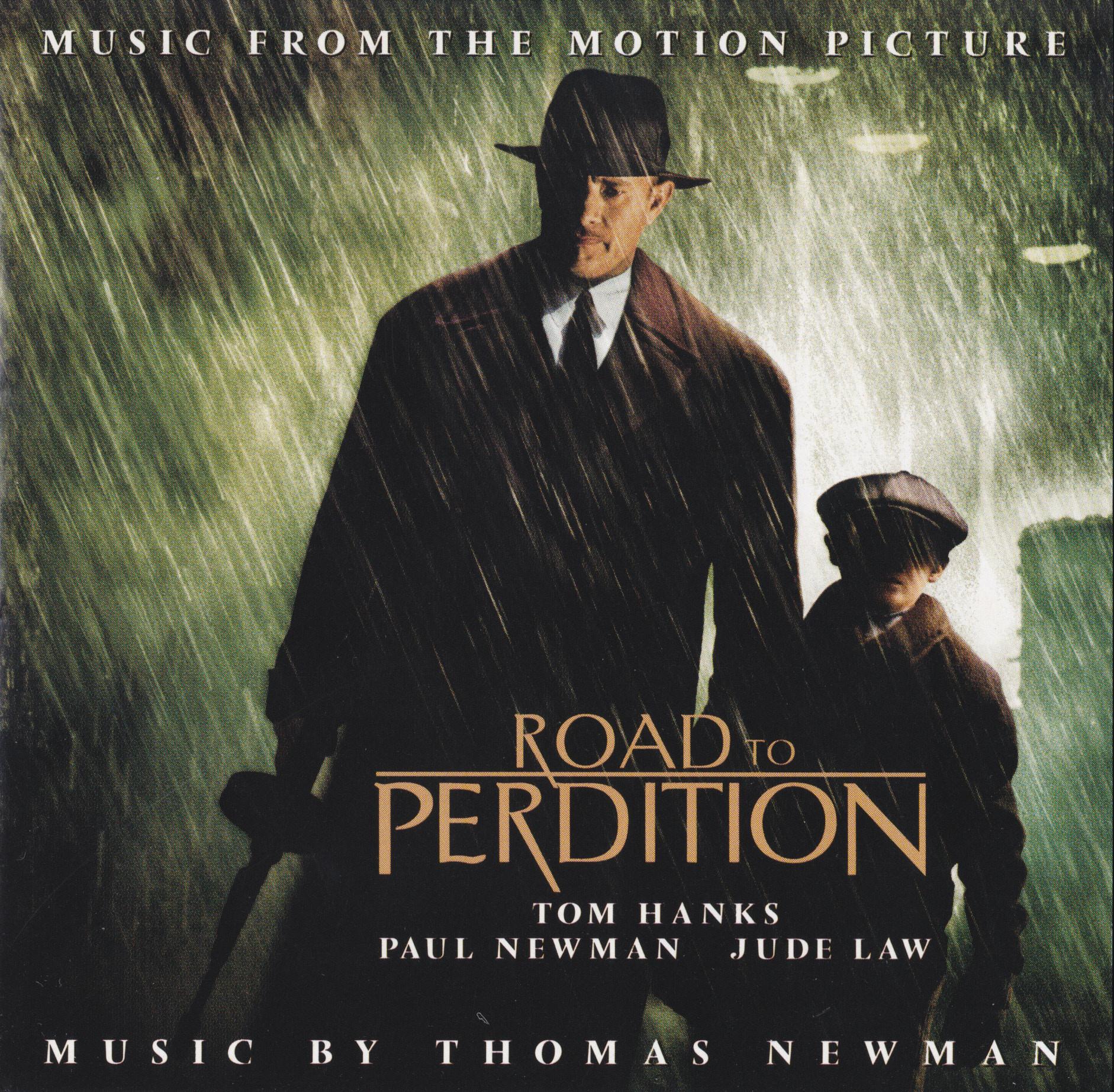Film Music Site - Road to Perdition Soundtrack (Thomas ...