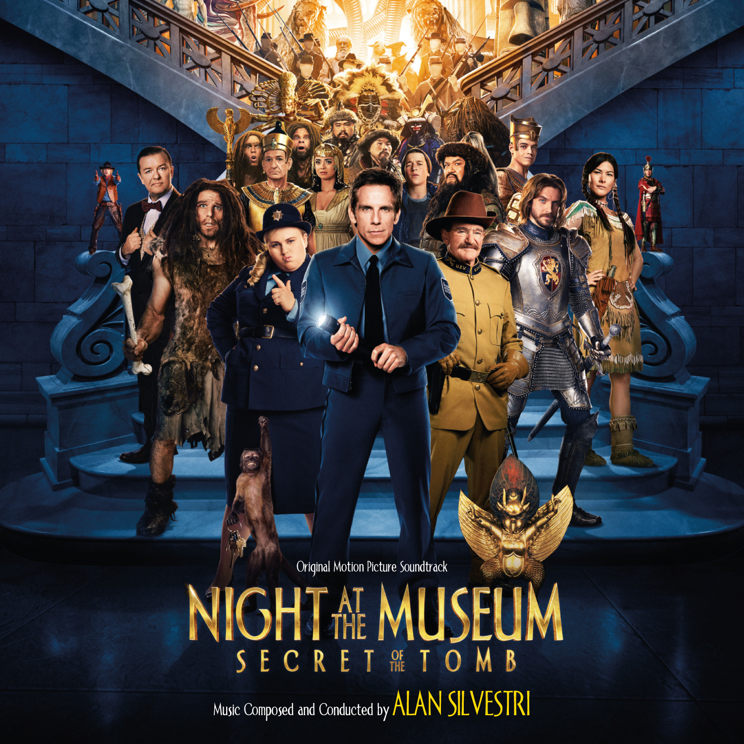 download full movie night at the museum