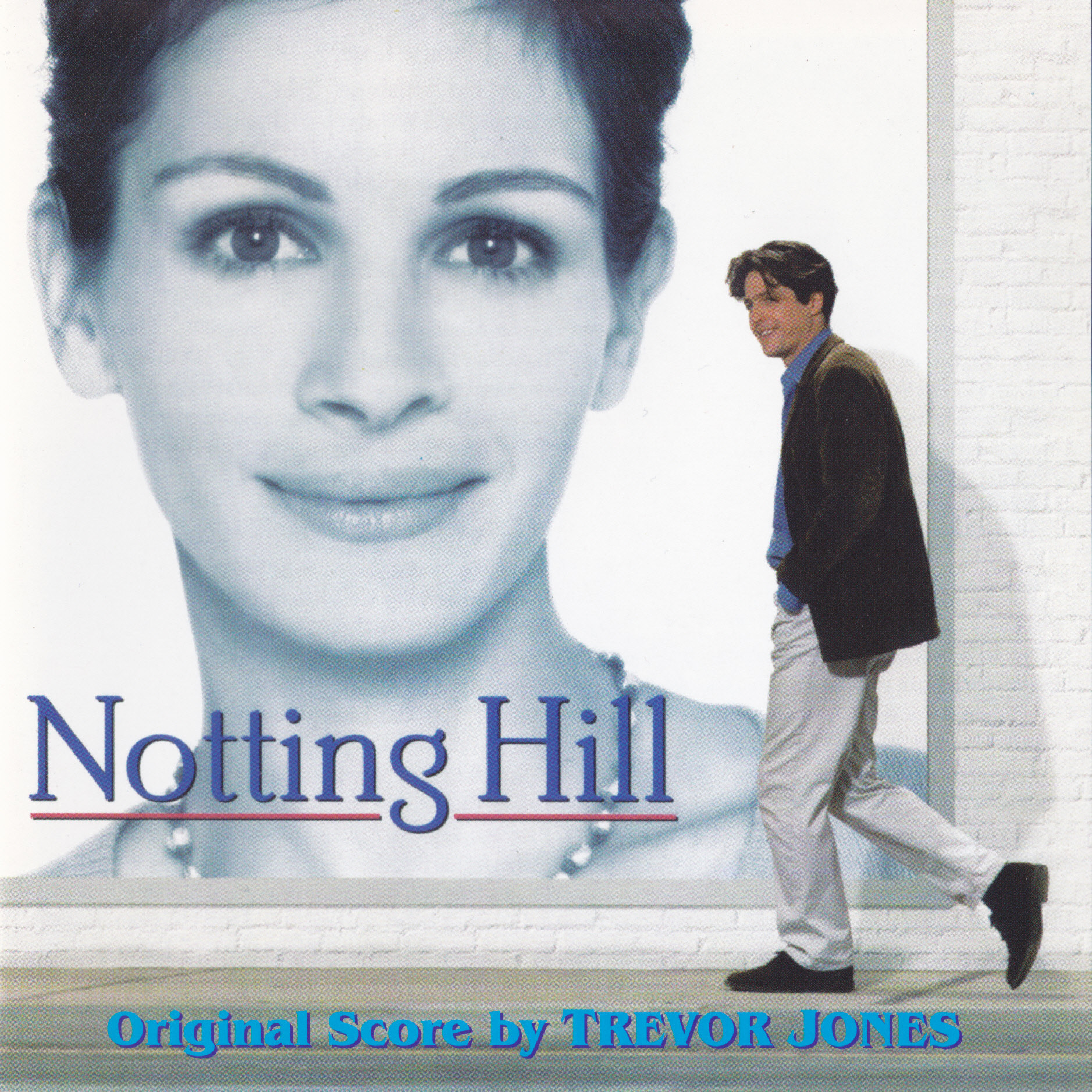 film music site notting hill arachnophobia soundtrack trevor jones bootleg 2000. Black Bedroom Furniture Sets. Home Design Ideas