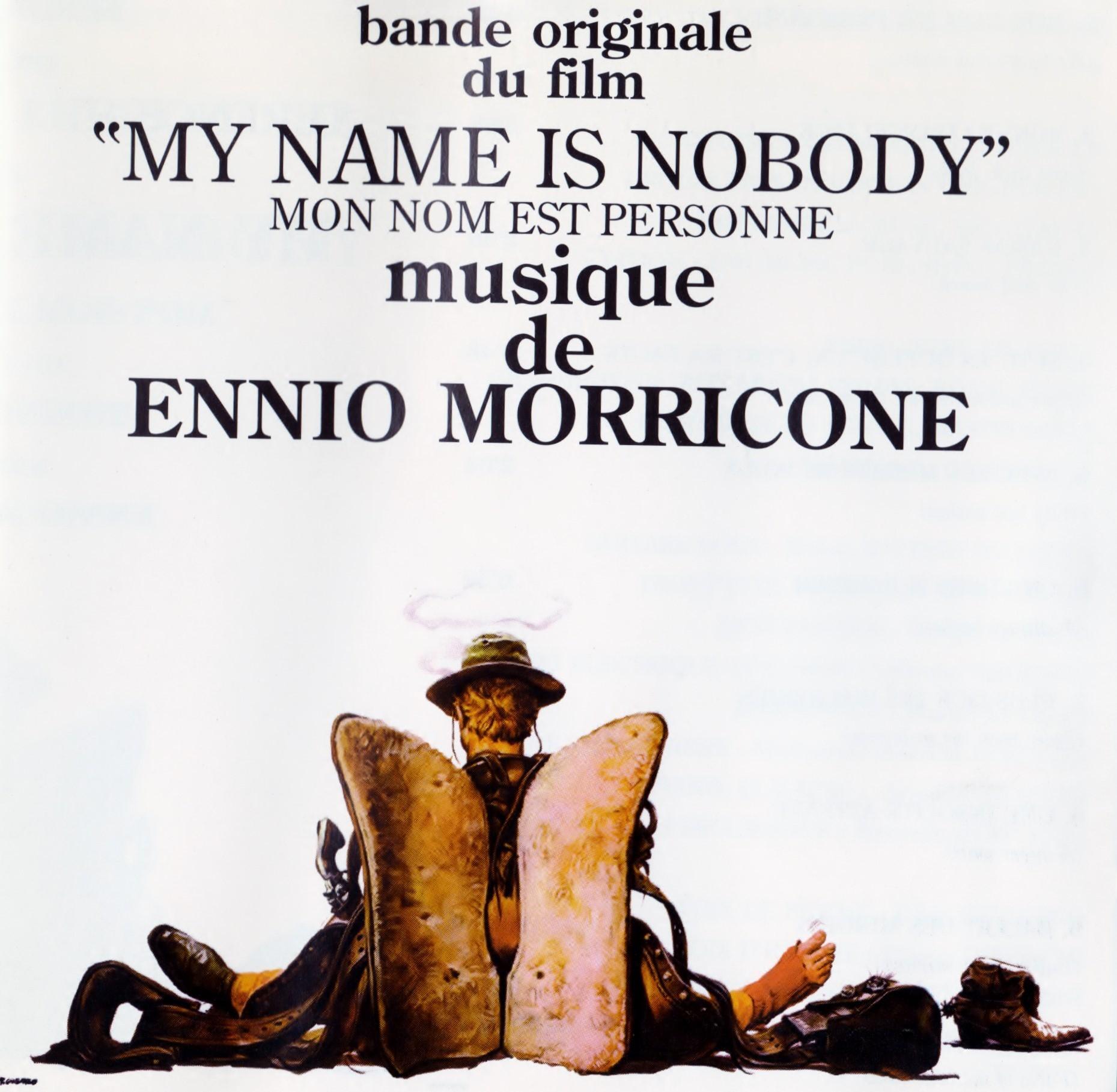 Ennio Morricone Das Gute, Das Böse Und Das Hässliche