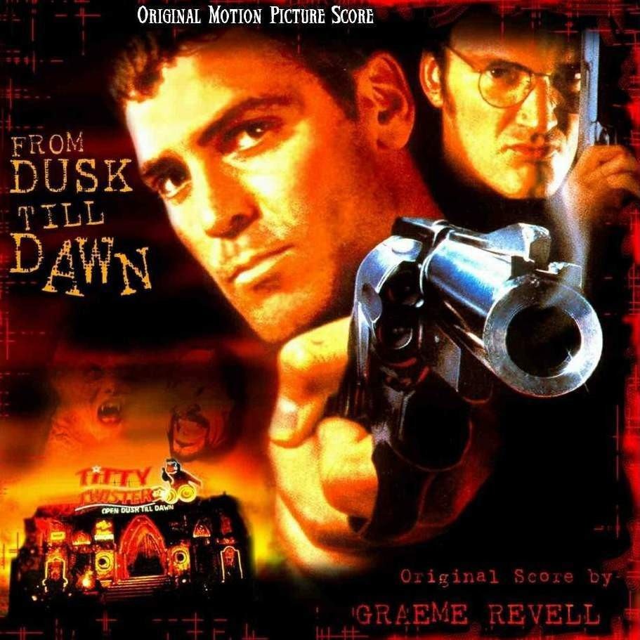 From Dusk Til Dawn Slot To Be Developed By Novomatic