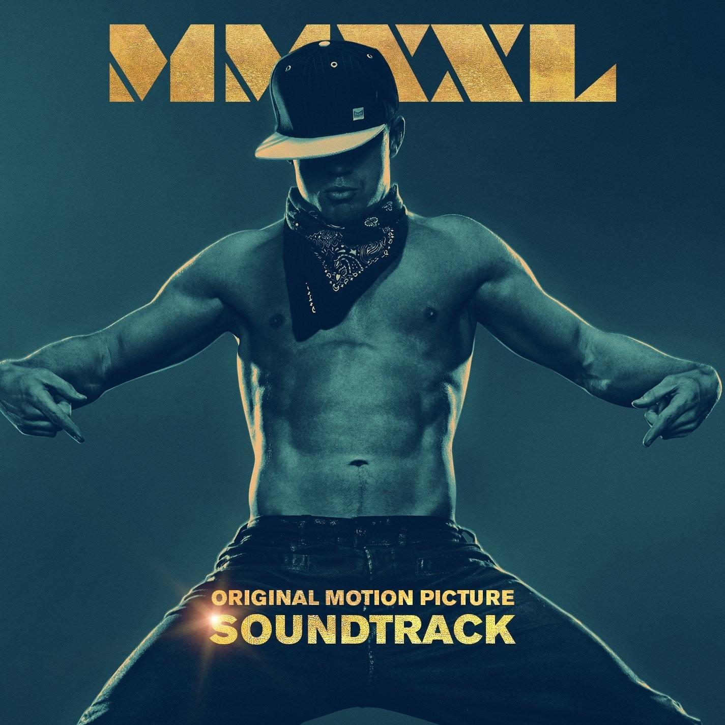 Magic Mike XXL Soundtrack (Various