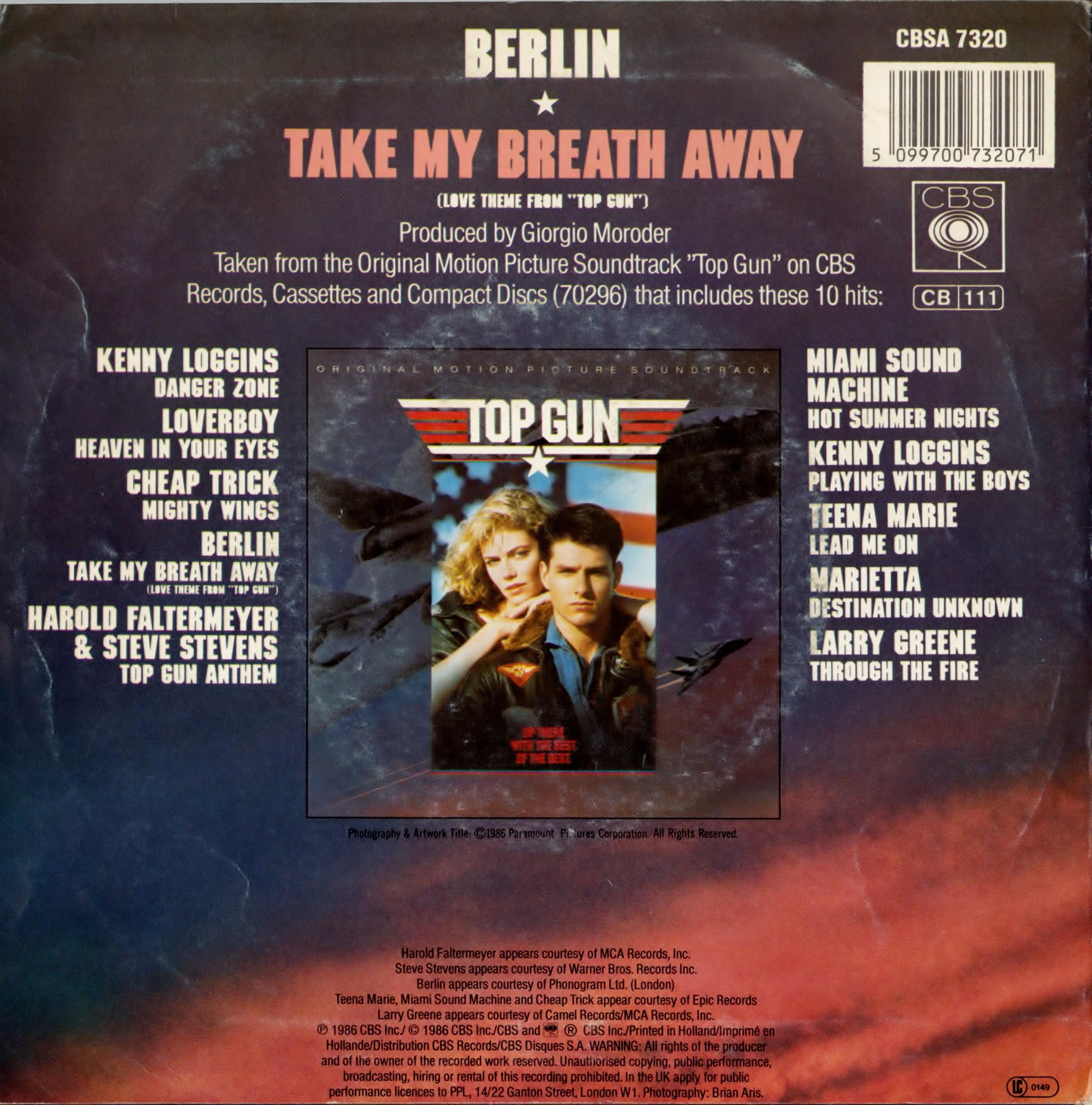 top gun free download songs