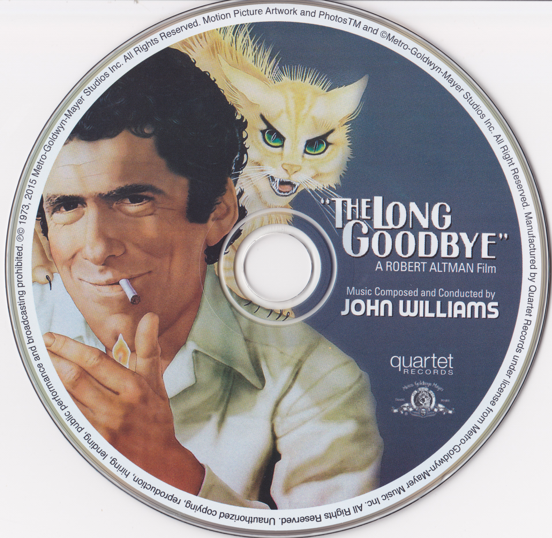 the long goodbye summary The long goodbye is a 1973 neo-noir mystery thriller film directed by robert altman and based on raymond chandler's 1953 novel of the same title.