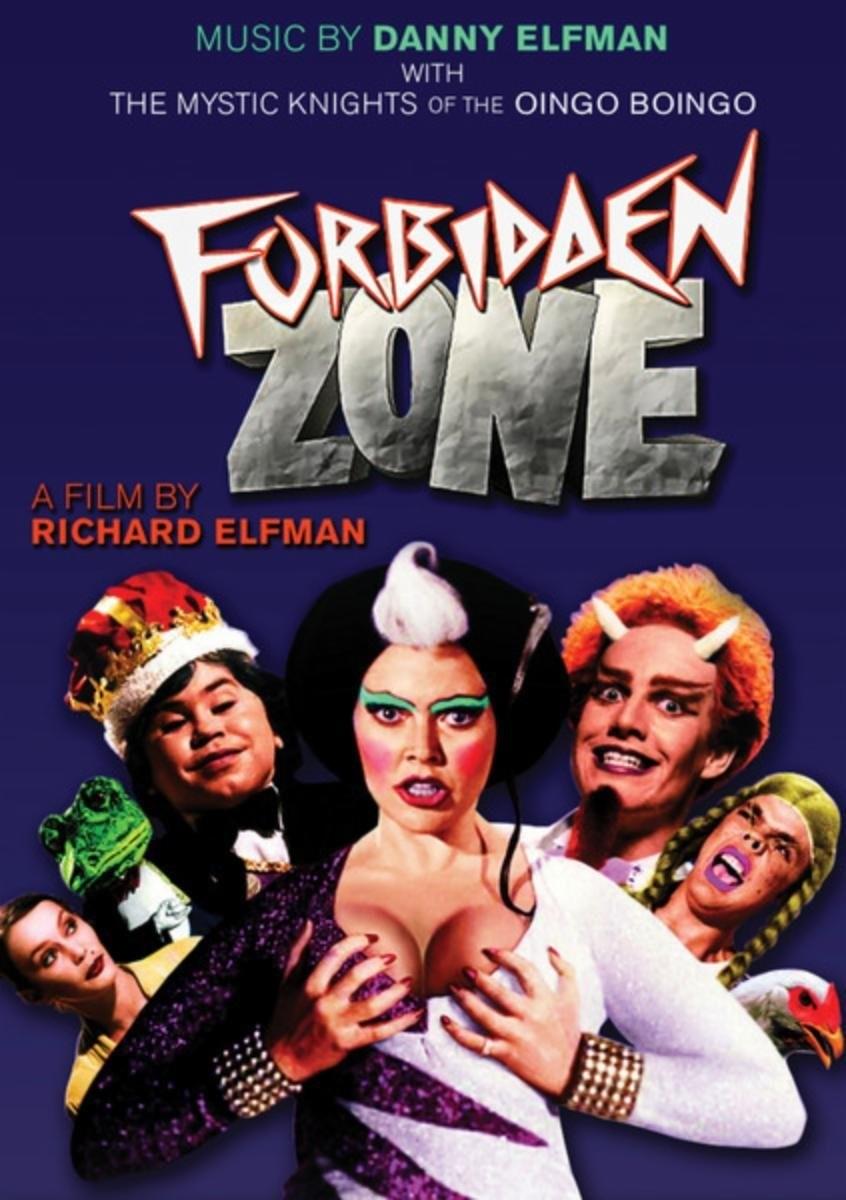 Spacehunter. Adventures. In. The. Forbidden. Zone. 1983. 720p. Bluray. H264.