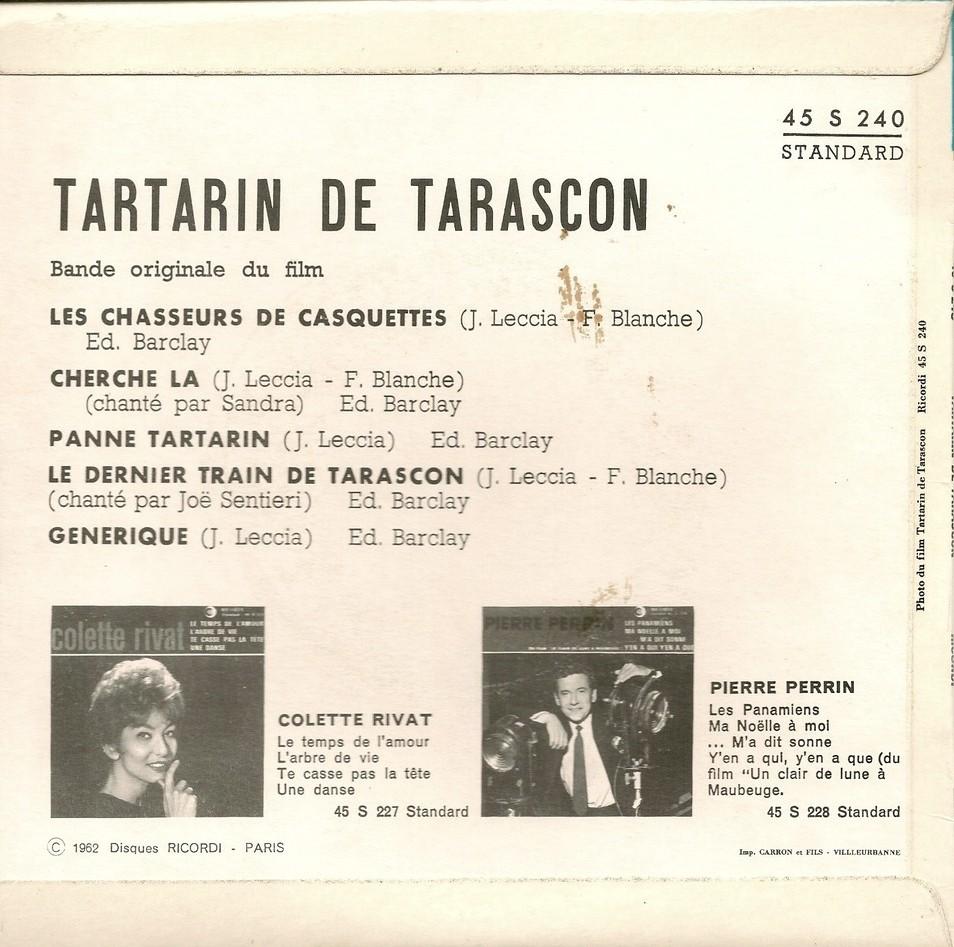 TARTARIN DE TARASCON TÉLÉCHARGER FILM