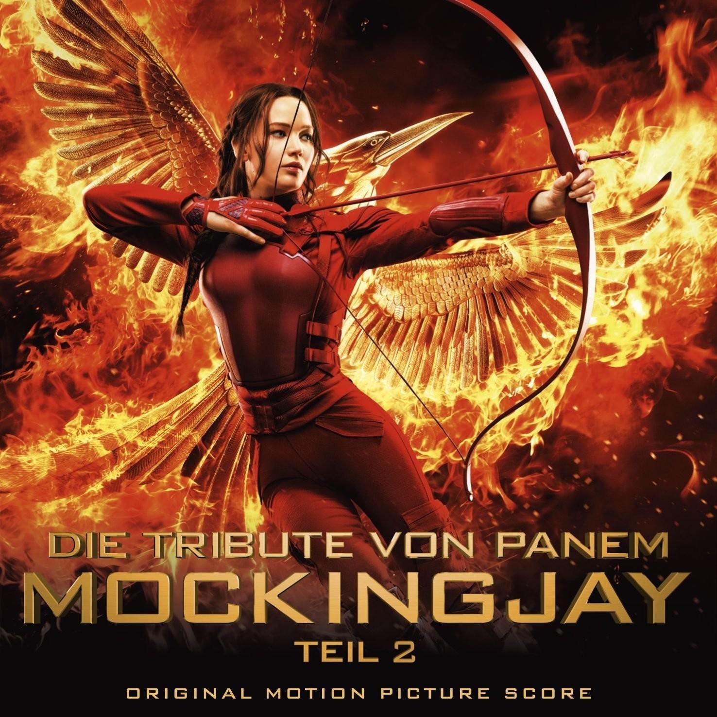 Die Tribute Von Panem Mockingjay Part 2 Stream