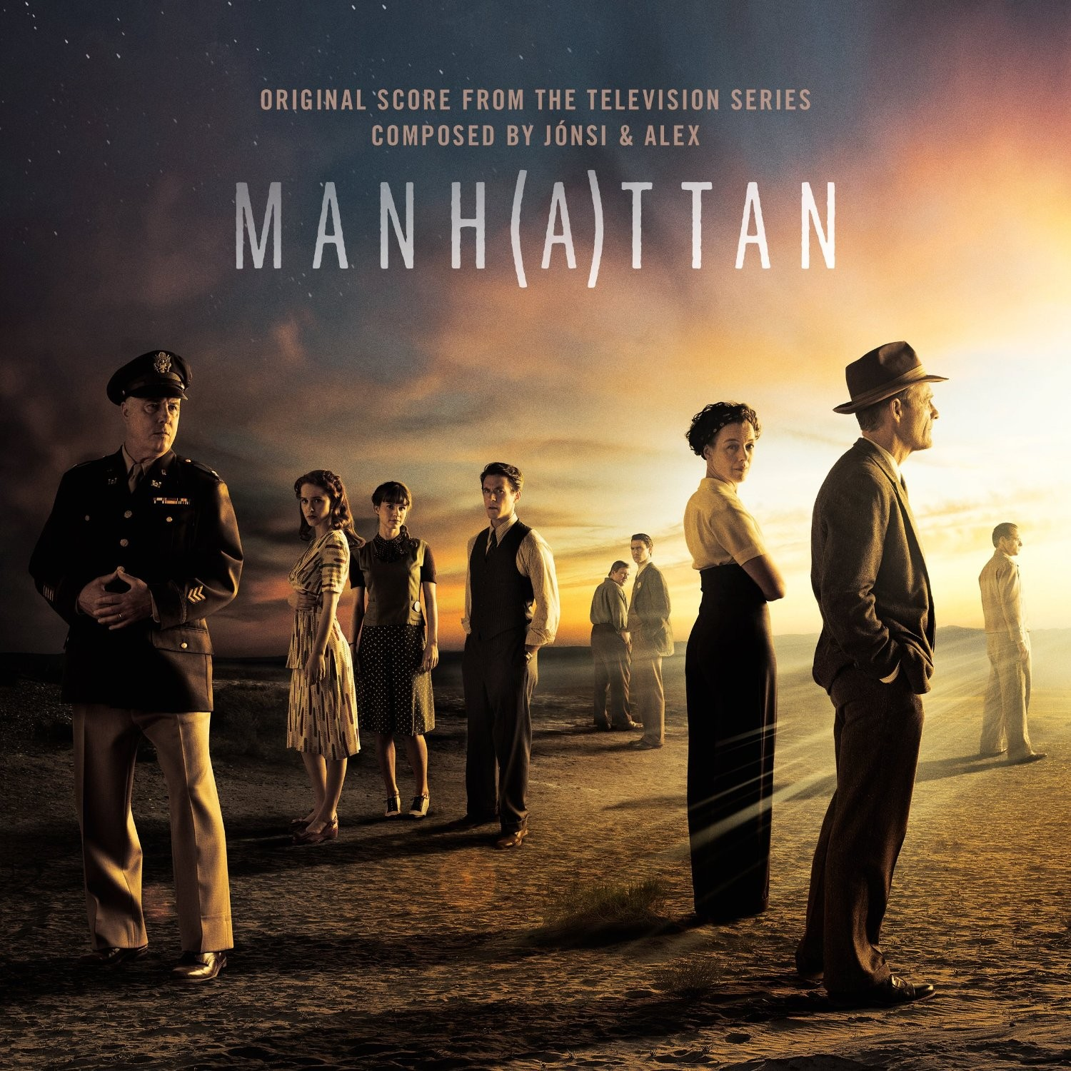 Image result for manhattan amazon tv show