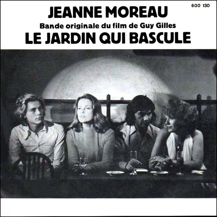 Film music site le jardin qui bascule soundtrack marc for Le jardin qui bascule 1975