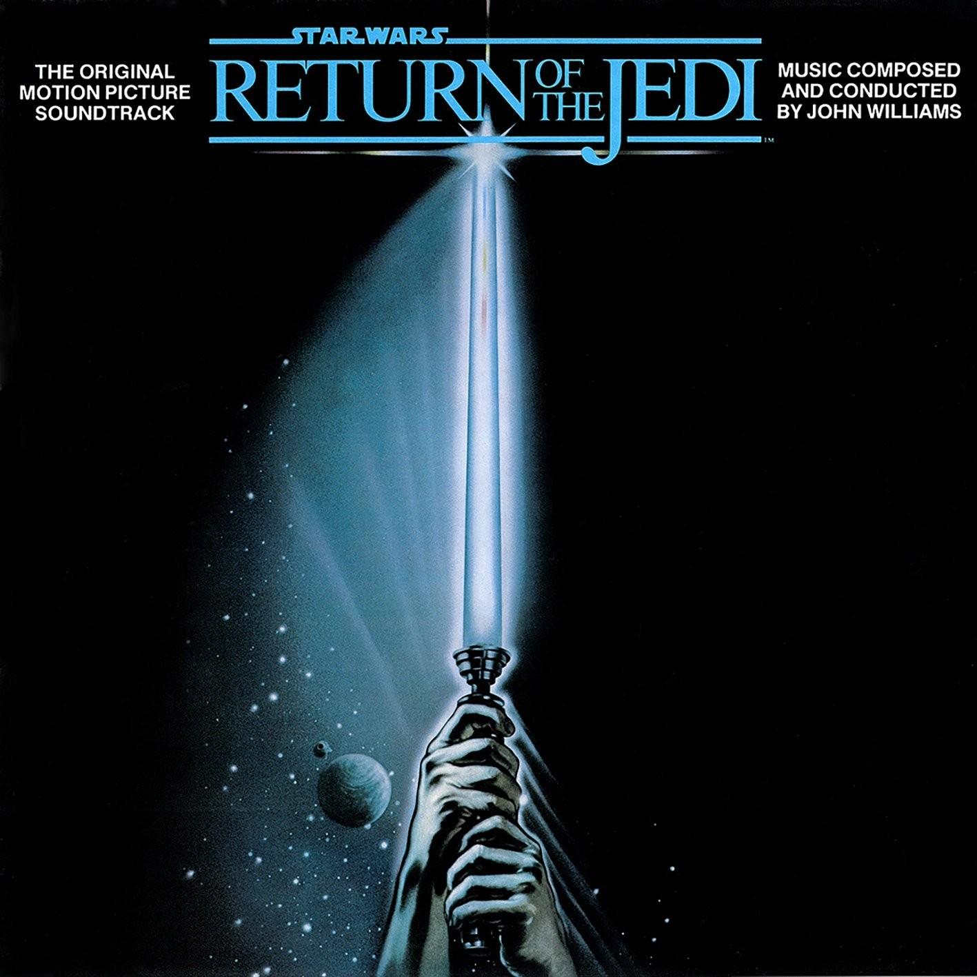Film Music Site Star Wars Episode Vi Return Of The