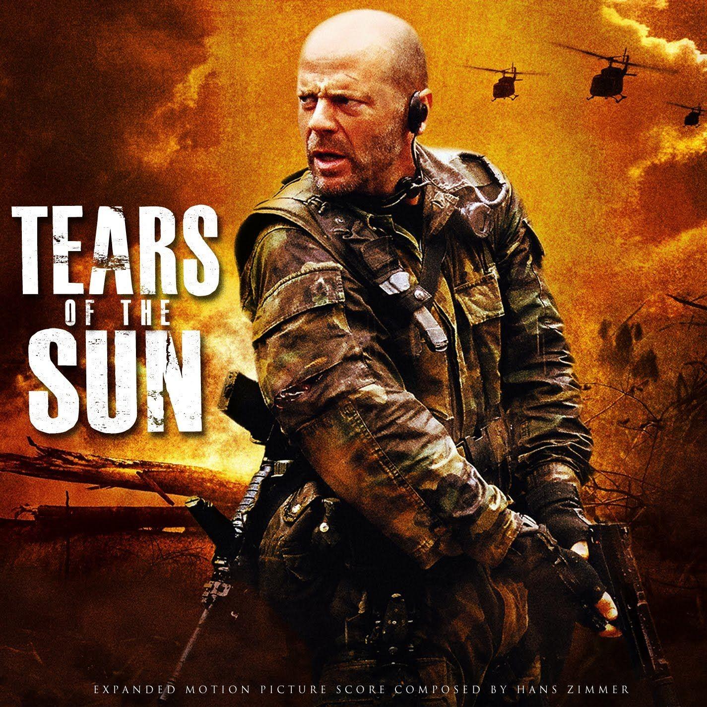 lagu soundtrack tears of the sun