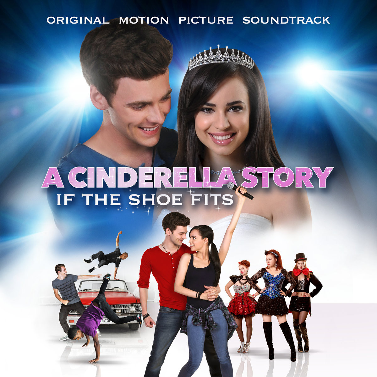 Cinderella Story 4 If The Shoe Fits Stream