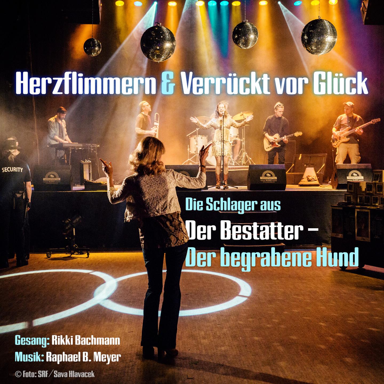 Film music site der bestatter: der begrabene hund soundtrack.