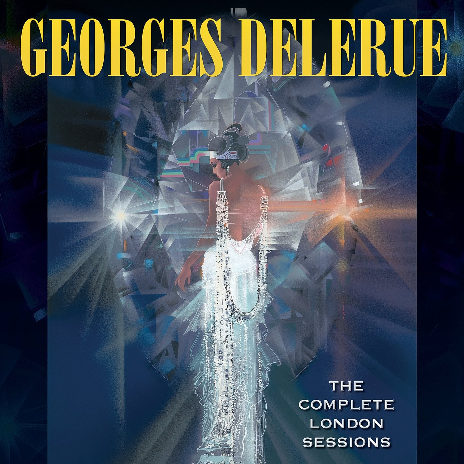 Film Music Site Georges Delerue The Complete London Sessions