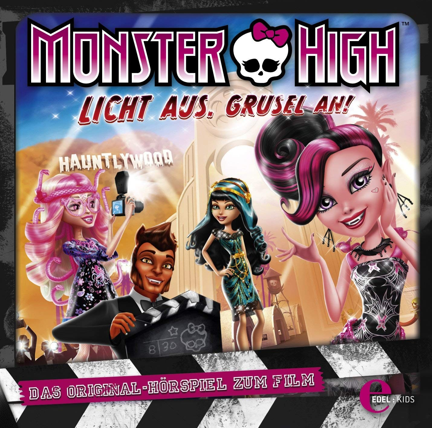 monster high licht aus grusel an film