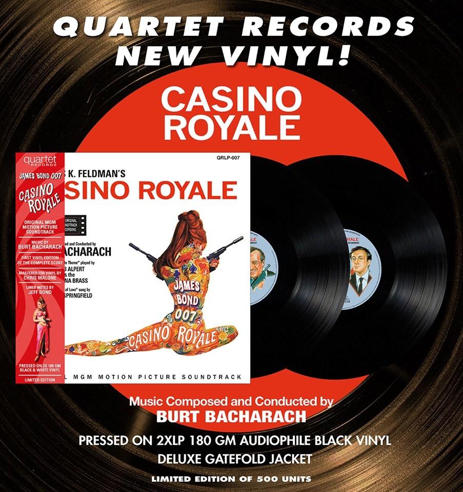 Quartet records casino royale assassin s creed 2 online flash game