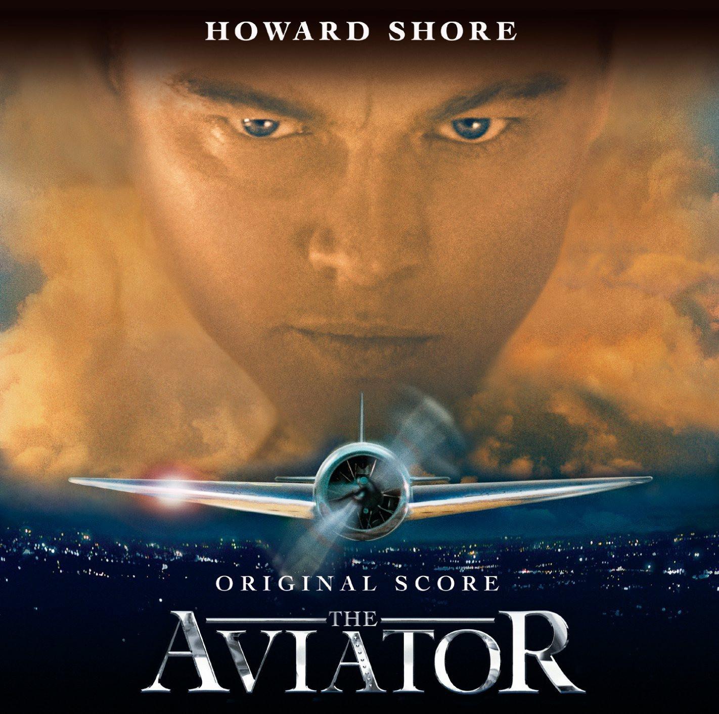 Aviator, the.