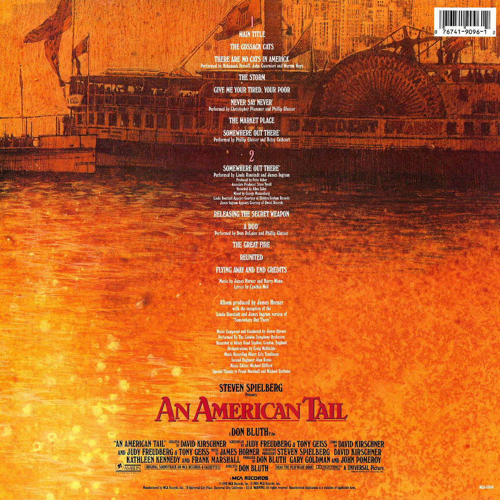 a biography of james horner an american musician Find james horner movies, filmography, bio, co stars, photos, news and tweets  an american tail:  academy award-winner james horner, 'titanic' music composer .