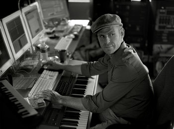 Interview Tom Holkenborg aka Junkie XL