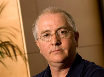 Interview Patrick Doyle