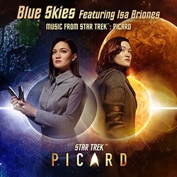 Star Trek: Picard: Blue Skies