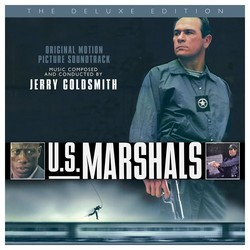 U.S. Marshals Deluxe Edition