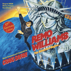 Remo Williams: The Adventure Begins - 35th ...